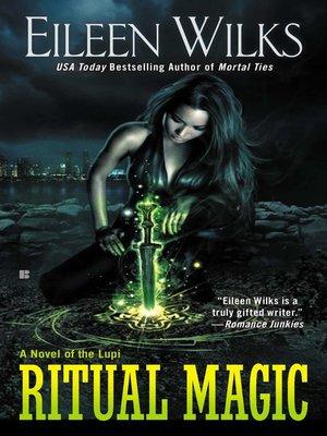 cover image of Ritual Magic