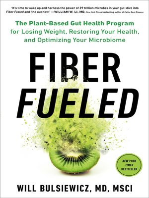 cover image of Fiber Fueled