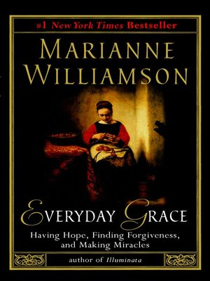 cover image of Everyday Grace