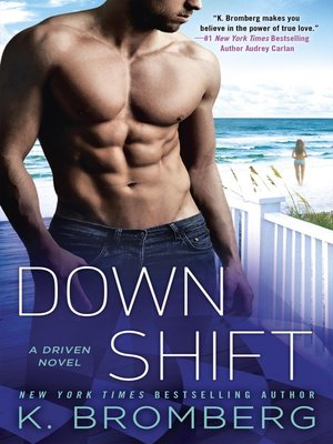 cover image of Down Shift