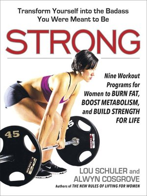 cover image of Strong