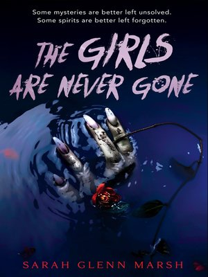 cover image of The Girls Are Never Gone