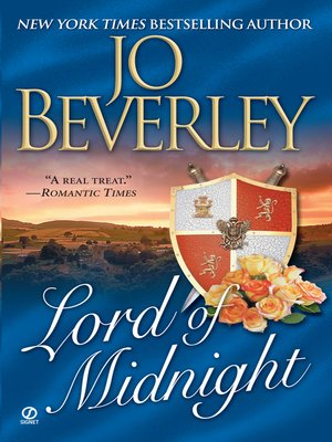cover image of Lord of Midnight