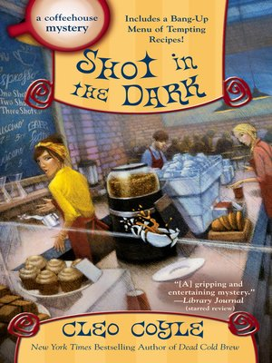 cover image of Shot in the Dark