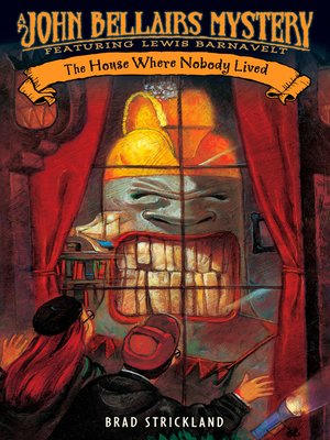 cover image of The House Where Nobody Lived
