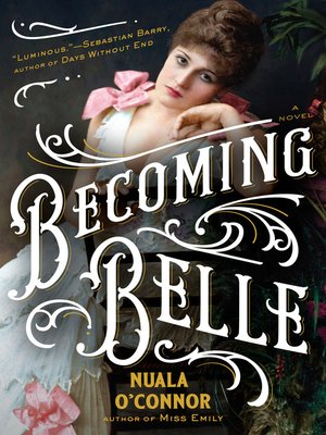 cover image of Becoming Belle