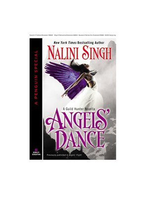 cover image of Angels' Dance