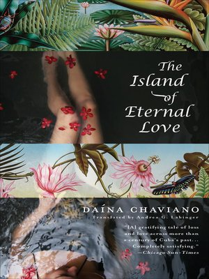 cover image of The Island of Eternal Love