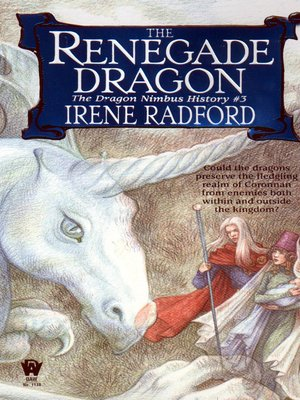 cover image of The Renegade Dragon