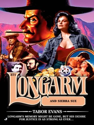 cover image of Longarm and Sierra Sue