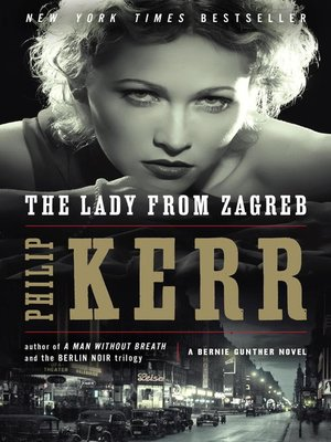 the lady from zagreb ebook torrent