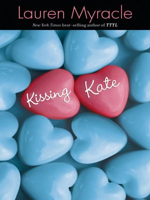 cover image of Kissing Kate