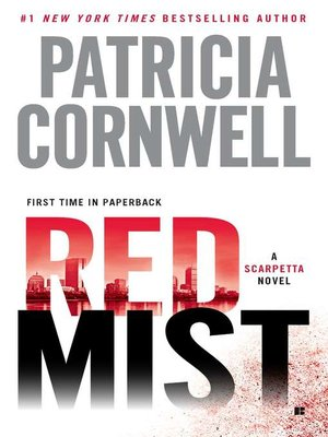 Scarpetta Scarpetta Book 16 The Scarpetta Series