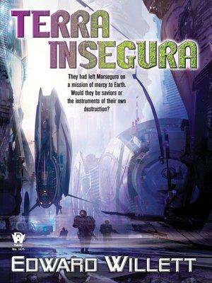 cover image of Terra Insegura