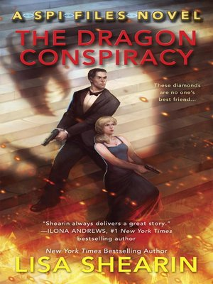 cover image of The Dragon Conspiracy