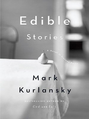 cover image of Edible Stories