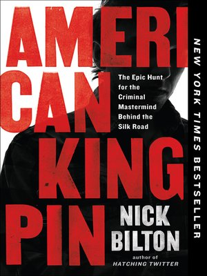 cover image of American Kingpin