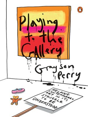 cover image of Playing to the Gallery