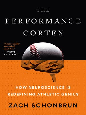 cover image of The Performance Cortex