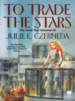 cover image of To Trade the Stars