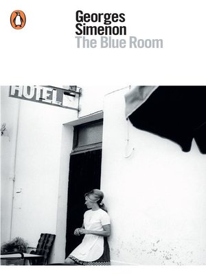 cover image of The Blue Room