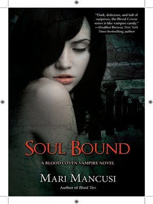 cover image of Soul Bound