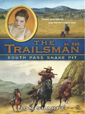 cover image of South Pass Snakepit