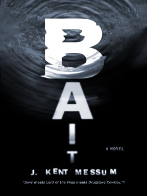 cover image of Bait