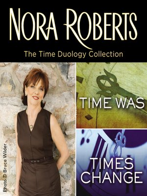 cover image of The Time Duology