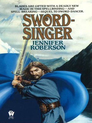 cover image of Sword-Singer