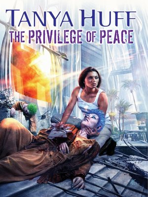 cover image of The Privilege of Peace