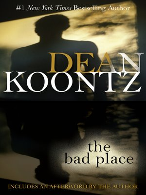 cover image of The Bad Place