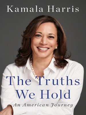 cover image of The Truths We Hold