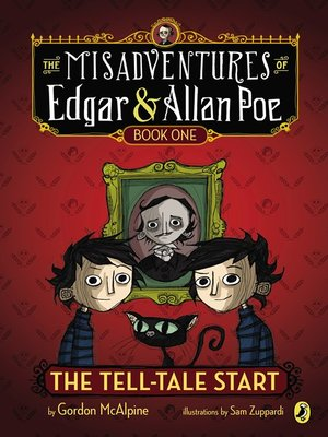 cover image of The Tell-Tale Start