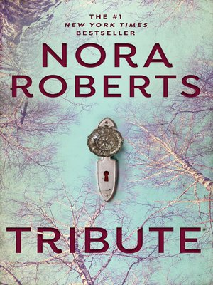 cover image of Tribute