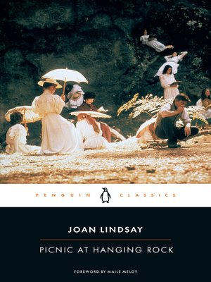 cover image of Picnic at Hanging Rock
