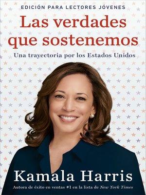cover image of Las verdades que sostenemos