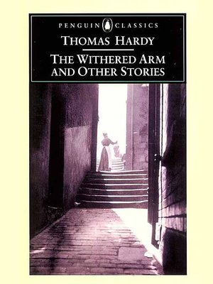 cover image of The Withered Arm and Other Stories