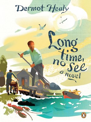 cover image of Long Time, No See