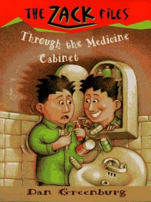 cover image of Through the Medicine Cabinet