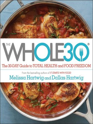 cover image of The Whole30