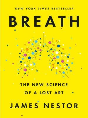 Breath Book Cover