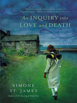 cover image of An Inquiry Into Love and Death