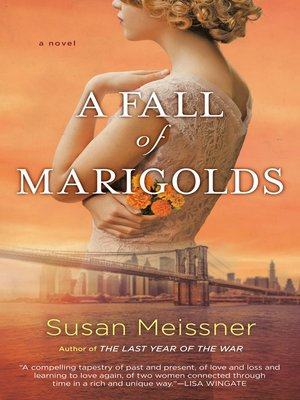 cover image of A Fall of Marigolds
