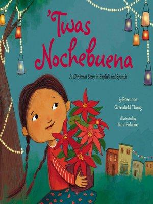 cover image of 'Twas Nochebuena