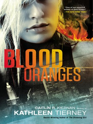 cover image of Blood Oranges