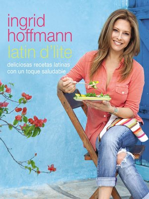 cover image of Latin D'Lite (Spanish Edition)