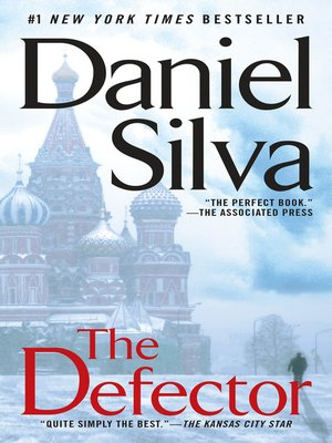 cover image of The Defector