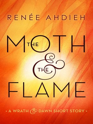 cover image of The Moth and the Flame