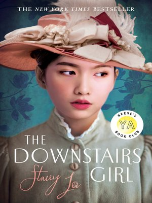 cover image of The Downstairs Girl